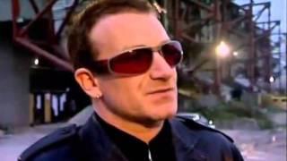 U2 - Missing Sarajevo