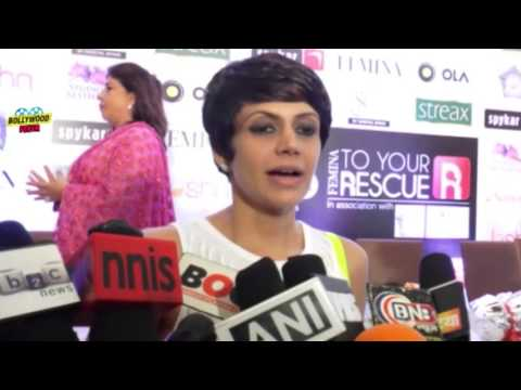 LAUNCH WOMEN SAFETY SUMMIT & THE ANDROID VERSION OF THE FEMINA 4