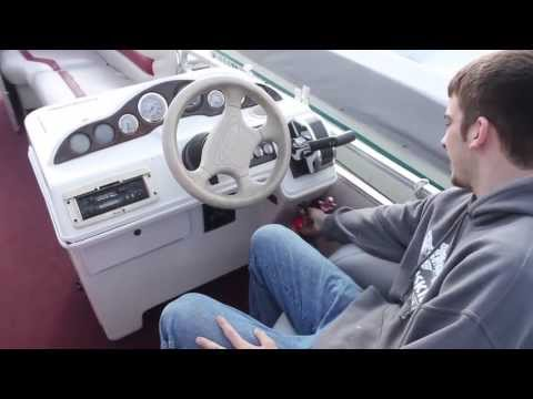 Pontoon Rental Video | Must Watch Before You Go Out.