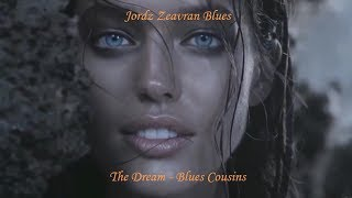 Jordz Zeavran Blues