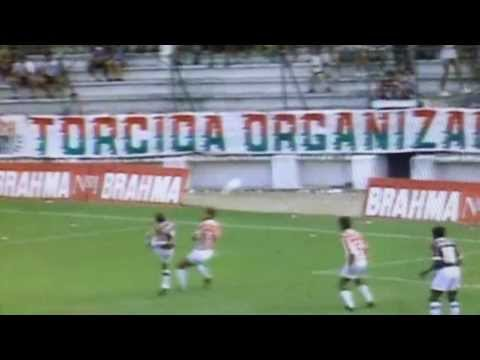 Fluminense 3x1 Nautico - Laranjeiras 1994