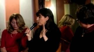 Augusta : Tea Ranno presenta Viola Foscari