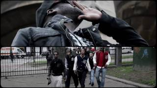 Damocles feat Mc Dave Jam,Bara-K,War-X-Or,Azerek,Tila -Western Union (By Give me 5 prod.)