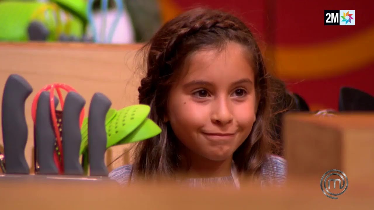 Masterchef Junior - ماستر شيف : Prime 1