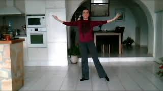 Danse classique - Variation de Noël pour les 10 12ans