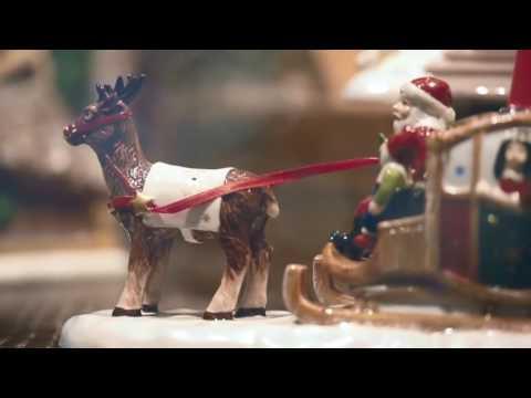 Villeroy & Boch Christmas Новорічний посуд Віллерой Бох vsezastol.com