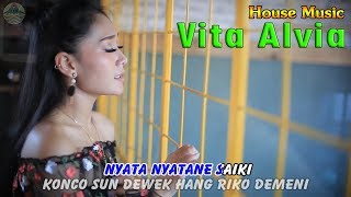 Vita Alvia ~ CUKUP ROGO ISUN _ House Music   |   Official Video