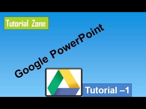 how to create google powerpoint best google slides youtube