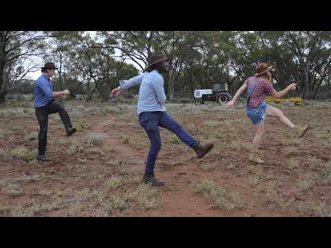 Koala Nutbush - Line Dance