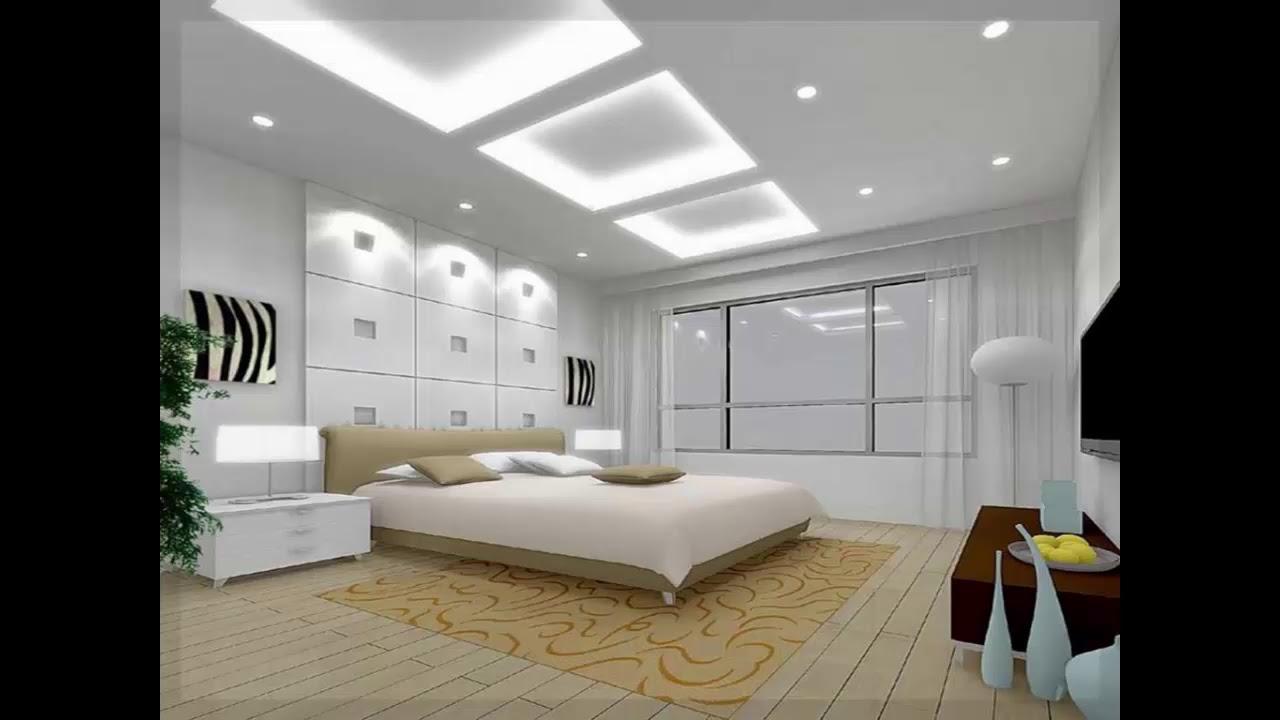 Moderne Schlafzimmer Deckenleuchte
