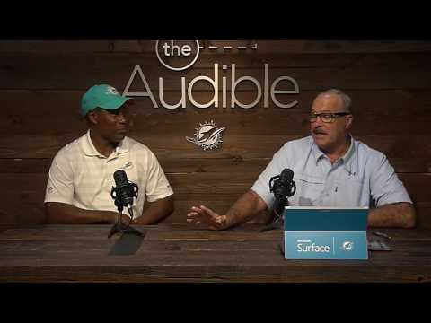 The Audible: Bokamper & Moore