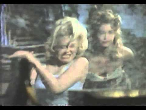 Norma Jean And Marilyn Trailer 1996