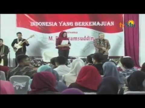 INDONESIA BERKEMAJUAN - Antara Cita dan Realita