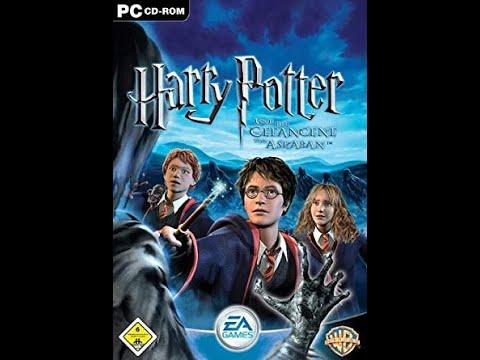 Harry Potter Und Der Stein Der Weisen Pc Nocd Youtube