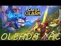 Base Heroes F2P Oleada AC HBM AC Castillo Furioso Castle Clash mp3