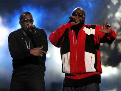 Diddy-Dirty Money ft. Rick Ross & Trey Songz - Your Love (Remix) w/Lyrics