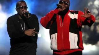 Diddy-Dirty Money ft. Rick Ross & Trey Songz - Your Love (Remix) w/Lyrics