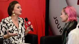 Nicole Richie talks FASHION in Dubai with #dONd