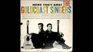 The Goldcoast Singers - Green Stamps