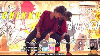 Chikku Bukku Rayile   Twilight Dance Studio   Choreography - Twilight Dilip