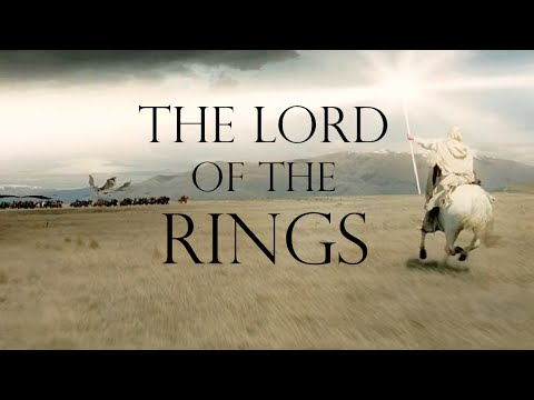 The Lord of the Rings | Belfast Child