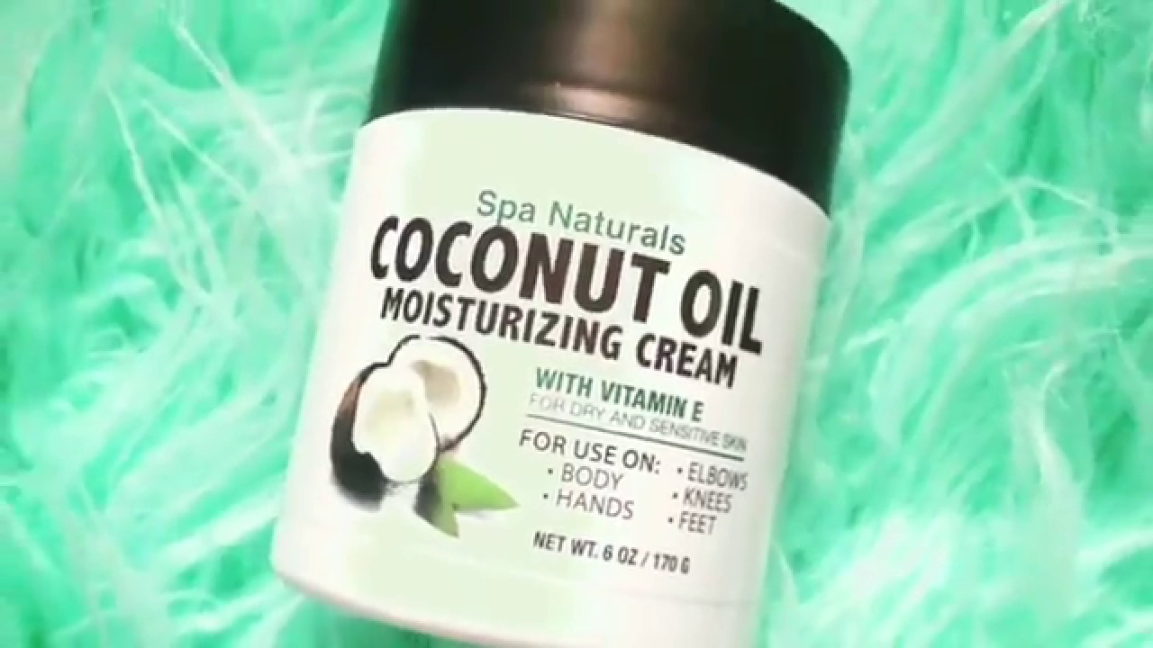 Coconut Oil For Dry Skin Reviews | Diydrywalls org