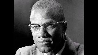 Hon. Malcolm X: University of California Berkeley. (HD)