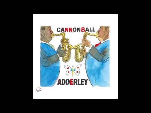 Cannonball Adderley - The Song Is You