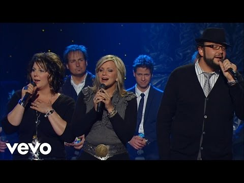 The Isaacs, Bill Gaither - I Will Praise Him [Live]