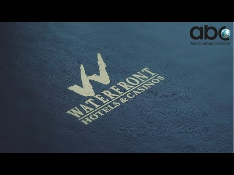 Asia Business Channel - Waterfront