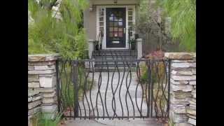 Garden Gates   Garden Gates Design   Gartentore   Gartentore Design