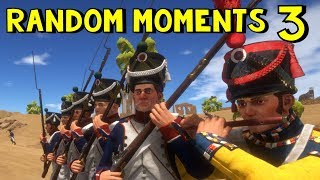 Random Moments 3 | Holdfast: Nations at War