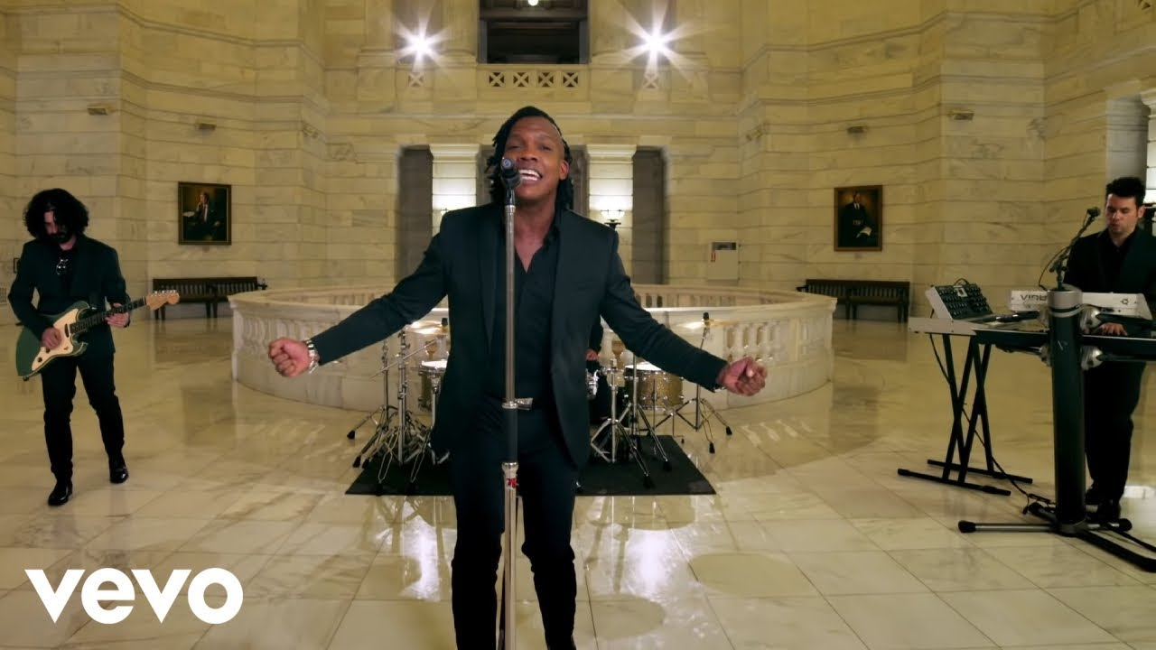 Download Newsboys - Guilty (Official Music Video)