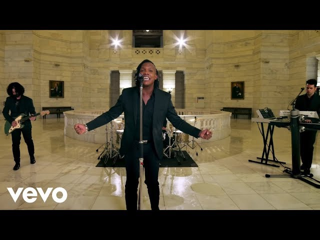 Newsboys - Guilty (Official Video)