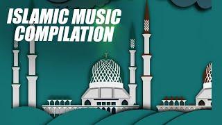 Beautiful Islamic Music Compilation Vol.1   Turkish and Arabic Music Instrumental