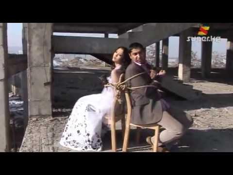 Тамаша тор -Зари жана Мирлан Абдуллаев