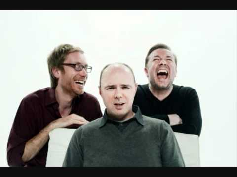 Karl Pilkington - Wonderful Tonight