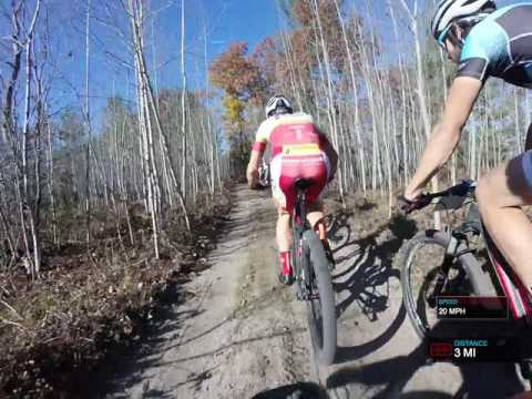 Iceman Cometh Pro Race 2016 - YouTube