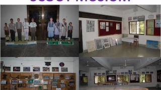 National Scout Training Center (NSTC) of Bangladesh, Mouchak, Gazipur .wmv
