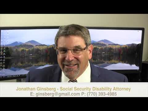 Atlanta Social Security Disability: Evidence Needed For In Severe Depression Claims