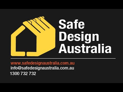 Safe Design for Designers of Structures 2013