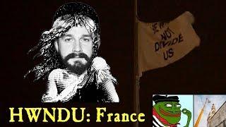 HWNDU Flag: France