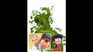 Ash and The Beanstalk Part 5-Reaching The Castle