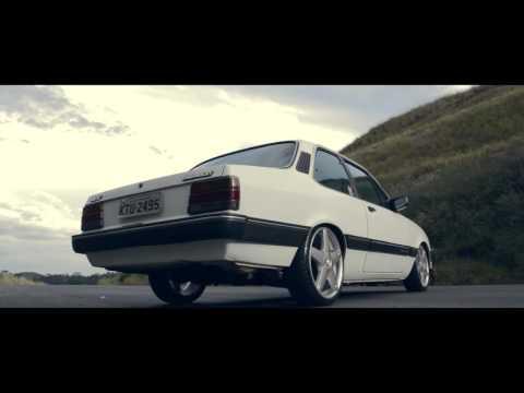 """Chevette DL 17"""" + Ragtop + FuelTech FT350 - FatBoy Films"""