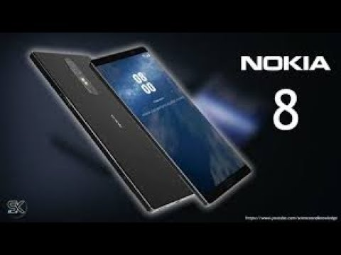 Nokia 8 Latest Ringtone 2017