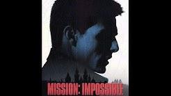 Mission Impossible-Rote Seite,grüne Seite-Full HD