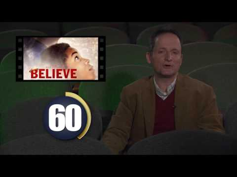 REEL FAITH 60 Second Review of BELIEVE