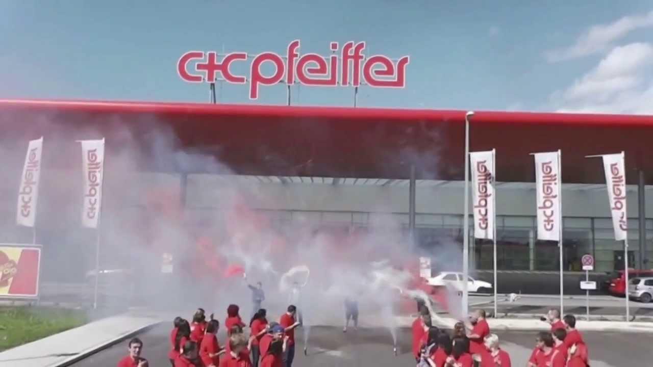 Cc Pfeiffer