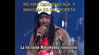 Download Lagu SEBE ALLAH Y'E -ALPHA BLONDY -     Español Subtitulado mp3