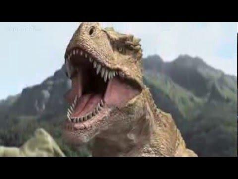 thời đại khủng long moi nhat 2016-dinosaur era 2016